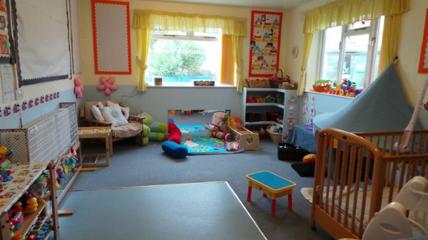 Kinder World Nursery Southport Montessori